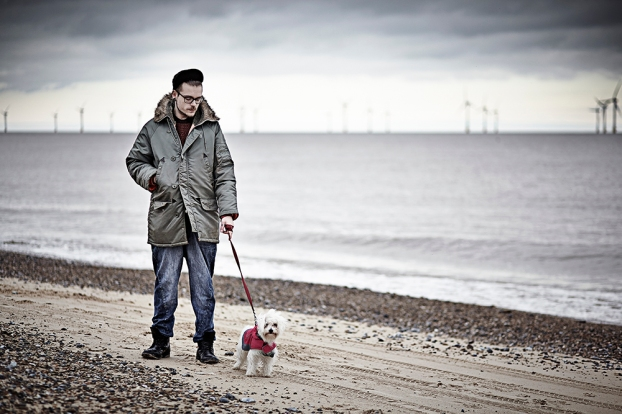 Joe: From the Dog walkers series
